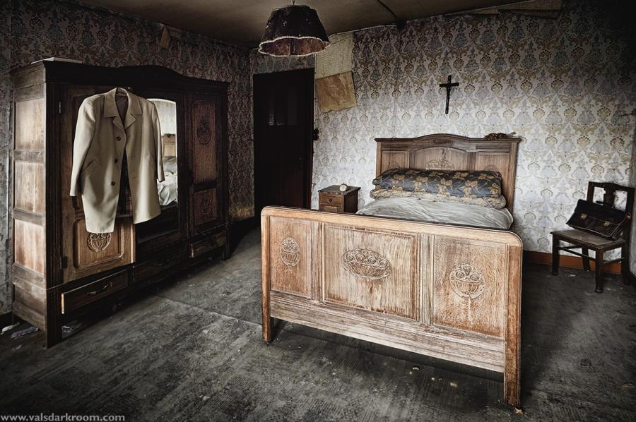 Maison Boon - Bedroom
