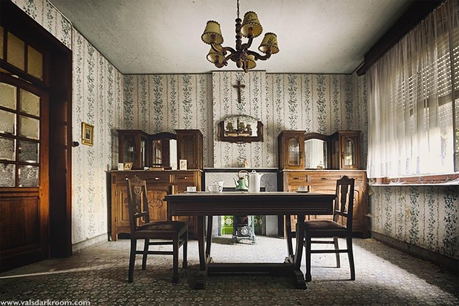 Maison Boon - Dining Room