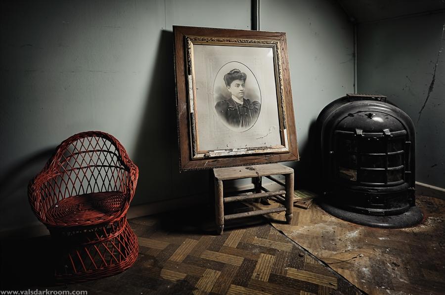 Dr. Pepito - attic treasures