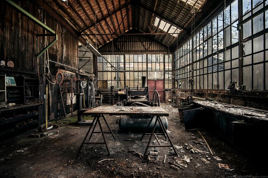 usine s