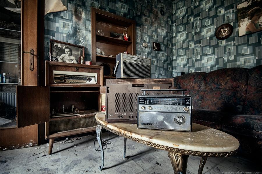 Maison Radio