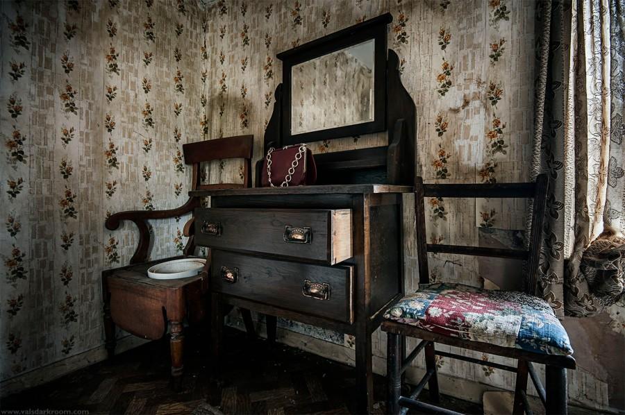 vanity cottage