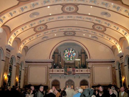 white church02